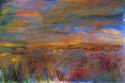 "Nature's Hand 31 Reverberations #2 2006 Oil on Canvas (48""x72"")"